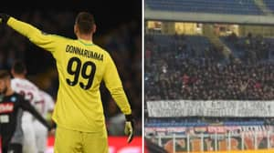 AC Milan Ultras Are Going After Gianluigi Donnarumma