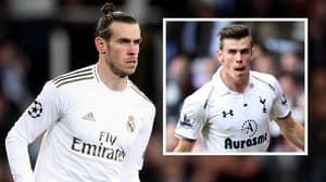 Gareth Bale Wants To Make A Sensational Return To The Premier League