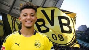 Super Club's Jadon Sancho Approach Swiftly Shut Down By Borussia Dortmund