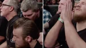 How Fury's Corner Reacted During The 12th Round Of Wilder Fight Is Pure Class