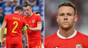 Wales Defender Chris Gunter Slams Euro 2020 Set-Up As A 'Joke' In Furious Instagram Post