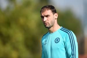 Branislav Ivanovic Set To Complete Move Away From Chelsea