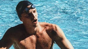 Advice From Michael Phelps The Motivation Behind Cody Simpson's Olympic Swimming Dream