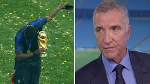 Fans Hijack Sky Sports Post About Graeme Souness On Monday Night Football