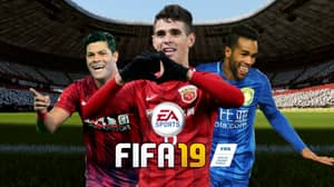 The Chinese Super League Is Officially Coming To FIFA 19