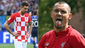 Dejan Lovren Reveals Why Liverpool Are Not Happy With Him