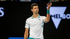 Refugee Protestors Booted Out Of Australian Open Final