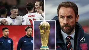 England Should 'Dominate' Next World Cup And Euros As Star-Studded Talent Will Enter Into Their Prime