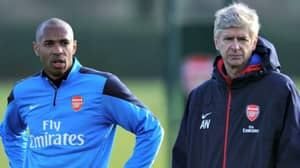 Arsene Wenger Names The Managerial Job Thierry Henry Wants