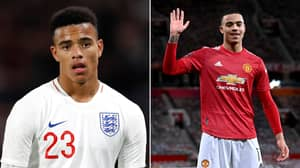 Mason Greenwood Could Switch Nationalities For 2022 World Cup Qualifiers