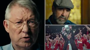 First Trailer For 'Sir Alex Ferguson: Never Give In' Has Dropped And It Looks Incredibly Emotional