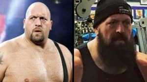 WWE Favourite The Big Show Is Back And He's Looking Ripped