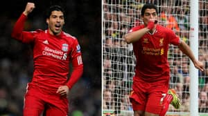 Luis Suarez Could Seal Stunning Liverpool Return In The Summer