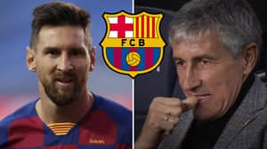 Barcelona's Three-Man Manager Shortlist Revealed, Already In 'Advanced Negotiations' With One