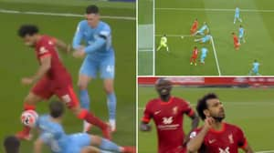 Liverpool Fans Loved Peter Drury's Amazing Commentary of Mo Salah Wonder Goal