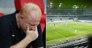 Borussia Monchengladbach U23s Coach 'Ordered' To Train Women's Team As Punishment