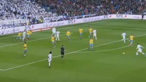 Watch: Marco Asensio Scored Yet Another Worldie Goal