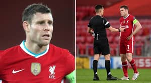 """James Milner Admits He Is """"Falling Out Of Love With The Game"""" In Honest Twitter Post"""