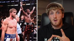 Logan Paul Has Filed Official Appeal To Commission After Loss To KSI