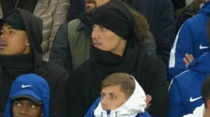 The Brutal Reason Why David Luiz Was Dropped By Antonio Conte Revealed