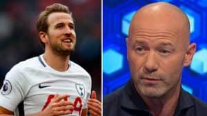 Alan Shearer Talks Up Harry Kane To Real Madrid Or Barcelona