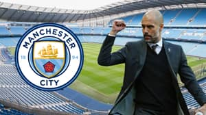 Manchester City Target Move For £130 Million Fernandinho Replacement