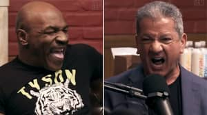 Bruce Buffer's Spine-Tingling Mike Tyson Introduction Will Give Every Fight Fan Goosebumps