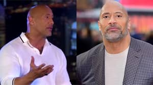 Dwayne Johnson Opens Up About The 'Vulnerability' Of Depression