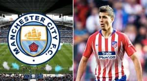 Manchester City Will Activate €70m Release Clause Of Atlético Madrid Star Rodri
