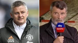 Roy Keane Tears Into Manchester United Midfield Duo After Shocking Performances In Liverpool Defeat