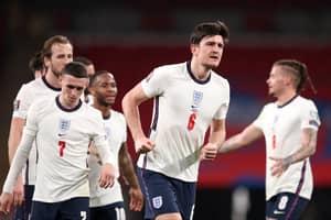 England Team News Vs Germany: How Will Three Lions Lineup Tonight?
