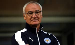 Claudio Ranieri May Miss Leicester Winning the League