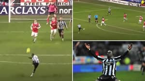 Celebrating Cheick Tiote's Life By Remembering His Incredible Goal Vs Arsenal