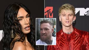 """""""I Know Megan"""" - Conor McGregor Speaks Out On Machine Gun Kelly And Megan Fox Scuffle"""