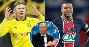 Real Madrid Put Six Stars Up For Sale To Fund Erling Haaland And Kylian Mbappe Transfers