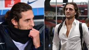 Adrien Rabiot Turns Down Tottenham Because He Thinks 'He's Too Good' To Play For Them