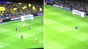 FIFA 20 Player's Bizarre 'Never-Before-Seen Goal' Goes Viral And Leaves Fans Speechless