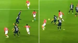 PSG vs Monaco Features Controversial VAR Decision And Fans Are Furious