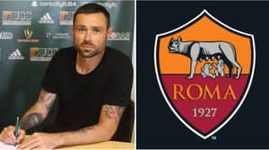 Damien Delaney Joins Cork City, AS Roma Confuse Everyone By Announcing It