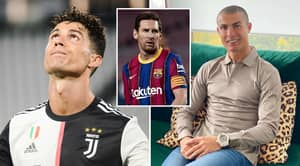 Cristiano Ronaldo Slams PCR Testing As 'Bull***t' After Positive Covid Result