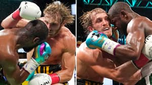 Floyd Mayweather Vs Logan Paul: Furious Fans Demand Refund After Fight Stream Crashes