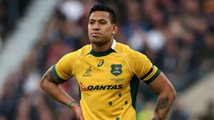 Christian Lobby Launches Petition To Allow Israel Folau To Play Sport In Australia