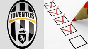 Juventus' Shortlist For Central Midfield Targets Surfaces Online