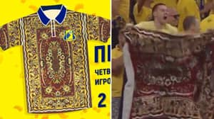 FC Rostov's 'Lucky Carpet' Fourth Kit Is All Kinds Of Mental