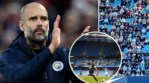 Manchester City Manager Pep Guardiola Claims Football Is Not A 'Special Day Any More'