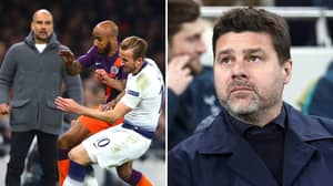 Kane Expected To Return From Injury By The Time Of The 'Champions League Final,' Says Pochettino