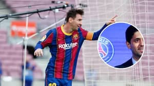 PSG Willing To Sacrifice Their Own Star To Secure 'Operation Messi'