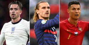 Every Team's Chance Of Winning Euro 2020 Revealed By Stats Predictor Model