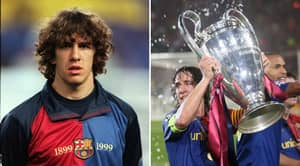 10 Reasons Carles Puyol Is Barcelona's Biggest Legend Ever