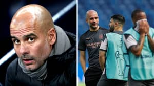 Former Man City Star Explains It's 'Hard' To Have Relationship With Pep Guardiola In Scathing Interview